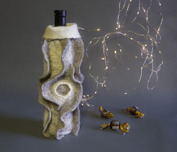 Felted-home-decor