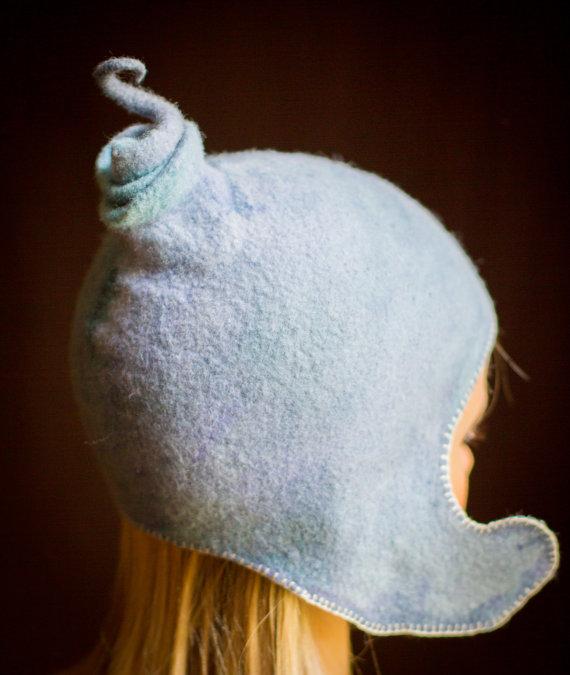 Girls-Felt-Hat