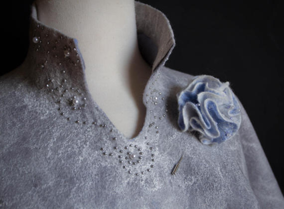 Hand-Felted-Scarf