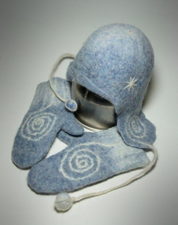 blue-Girls-Felted- Hat