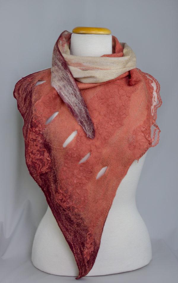 Unique-scarf