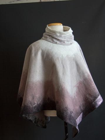 Cape wearable art