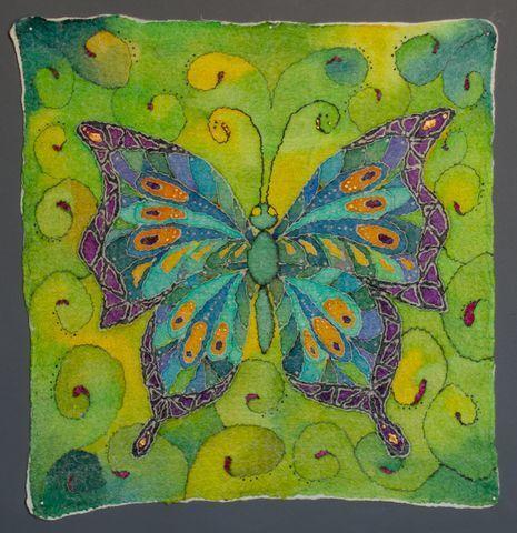 Silk-batik-_butterfly
