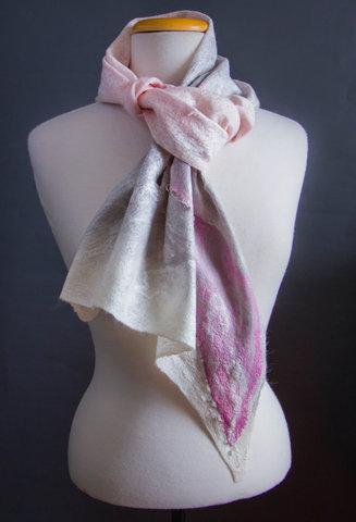 Wool Neckpiece
