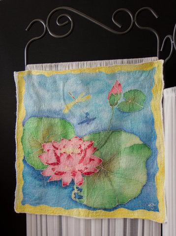 nuno-felted-fabric