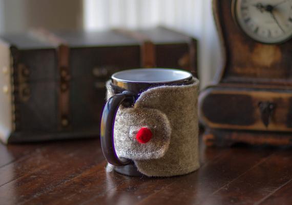 Feltet Cup Sleeve